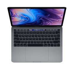 "MacBook Pro 13"" Space Gray (Z0V7000L7, Z0V800130) 2018"