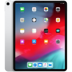 "iPad Pro 12.9"" 2018 Wi-Fi+Cellular 64GB Silver (MTHU2)"