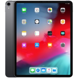 "iPad Pro 12.9"" 2018 Wi-Fi+Cellular 256GB Space Gray (MTJ02)"