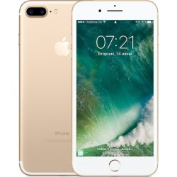 Used iPhone 7 Plus 256GB Gold (Состояние 5 из 5)