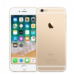 Used iPhone 6s 64GB Gold