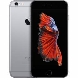 Used iPhone 6s 32GB Space Gray (Состояние 5 из 5)
