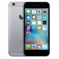 Used iPhone 6 16GB Space Gray