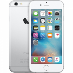 Used iPhone 6 16GB Silver