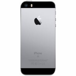 Used iPhone SE 16GB Space Gray