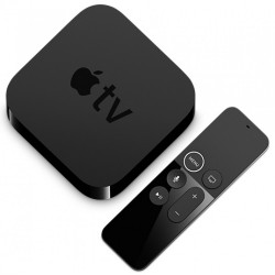 Apple TV 4 32GB (MR912) 2017