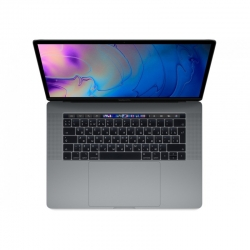 "MacBook Pro 15"" Space Gray (Z0V0001AU) 2018"