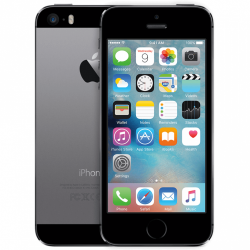 Used IPhone 5S 32GB Space Gray