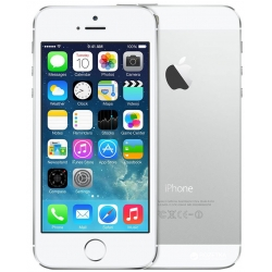 Used IPhone 5S 32GB Silver