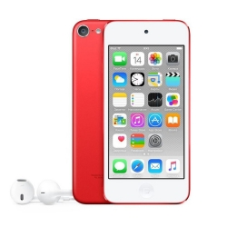 iPod touch 6Gen 32GB Red (MKJ22)