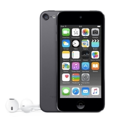iPod touch 6Gen 128GB Space Gray (MKWU2)