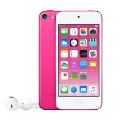 iPod touch 6Gen 128GB Pink (MKWK2)