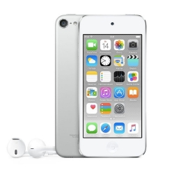 iPod touch 6Gen 128GB Silver (MKWR2)