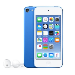 iPod touch 6Gen 128GB Blue (MKWP2)