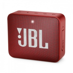 JBL GO 2 Ruby Red