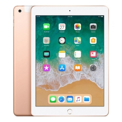 iPad 2018 Wi-Fi + Cellular 32Gb Gold (MRM52, MRM02)