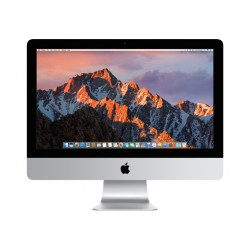 "iMac 21.5"" with Retina 4K display (MNE024, Z0TL0003P) 2017"