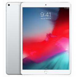 iPad Air 3 Wi-Fi + Cellular 256GB Silver (MV1F2, MV0P2)