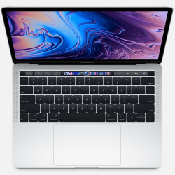 "MacBook Pro 13"" Silver (MV992) 2019"