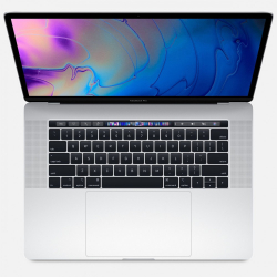 "MacBook Pro 15"" Silver (MV932) 2019"