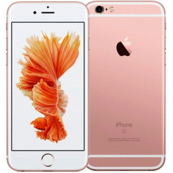 Used iPhone 6s 32GB Rose Gold (Состояние 5 из 5)