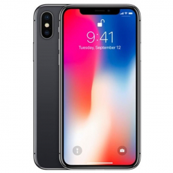 iPhone X 64GB Space Gray Б/У
