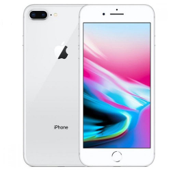 used iPhone 8 Plus 64GB Silver (Состояние 5 из 5)