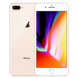 used iPhone 8 Plus 64GB Gold (Состояние 5 из 5)