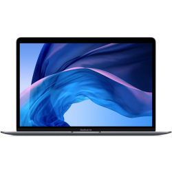 "MacBook Air 13"" Space Gray 2019 (Z0X1000CS, Z0X2000EB)"