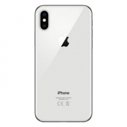 used iPhone Xs 256GB Silver (Состояние 5 из 5)