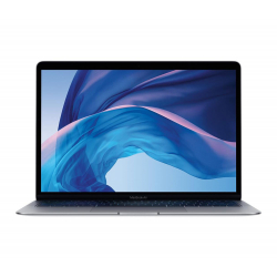 "MacBook Air 13"" Space Gray 2019 (Z0X100078)"