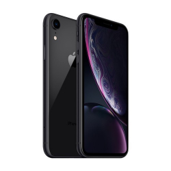 iPhone Xr 64GB Black Б/У