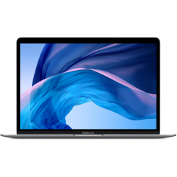 "MacBook Air 13"" Space Gray 2020 (MWTJ2)"