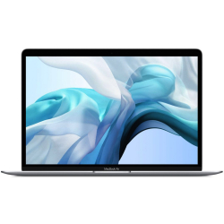 "MacBook Air 13"" Silver 2019 (Z0X400022)"