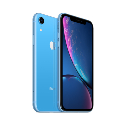 iPhone Xr 64GB Blue Б/У