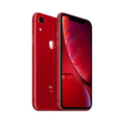 iPhone Xr 64GB Red Б/У