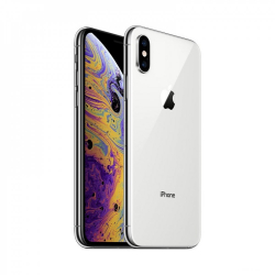 iPhone Xs Max 64GB Silver Б/У