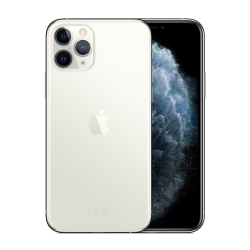 iPhone 11 Pro Max 256GB Silver Б/У