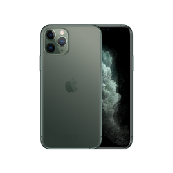 iPhone 11 Pro 64GB Midnight Green Б/У