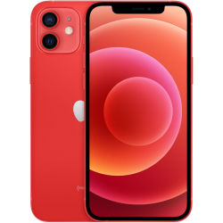 Apple iPhone 12 128GB (PRODUCT)RED (MGHE3, MGJD3)