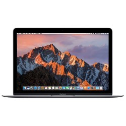 "MacBook 12"" Space Gray (MNYG2) 2017"
