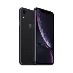iPhone Xr 128GB Black Б/У
