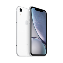 iPhone Xr 128GB White Б/У