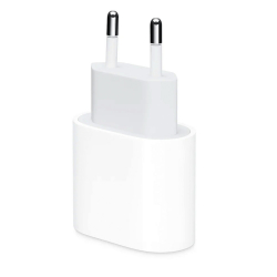 Apple 20W USB-C Power Adapter (MHJE3)