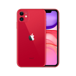 Apple iPhone 11 256GB Product (RED) (MWLN2)