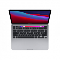 "MacBook Pro 13"" Space Gray (MJ123) (M1/16GB/1TB SSD)"