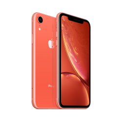 iPhone Xr 128GB Coral Б/У