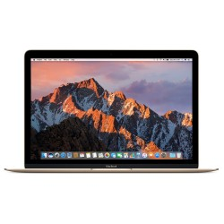 "MacBook 12"" Gold (MNYK2) 2017"