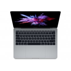 "MacBook Pro 13"" Space Gray (Z0UK0002Y) 2017"