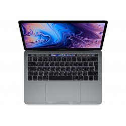 "MacBook Pro 13"" Space Gray (MR9T2, Z0V80006K) 2018"